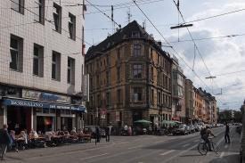 Zülpicher Strasse
